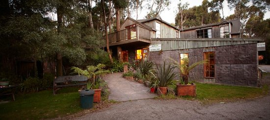 Crayfish Creek, Australia: Reception