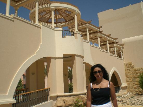 Kempinski Hotel Soma Bay: Sunny Resort