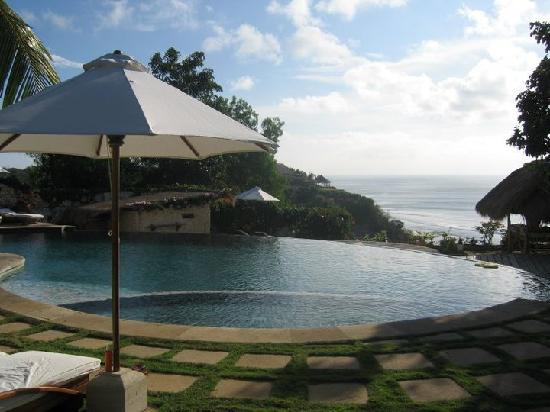 Mu Bali: Pool