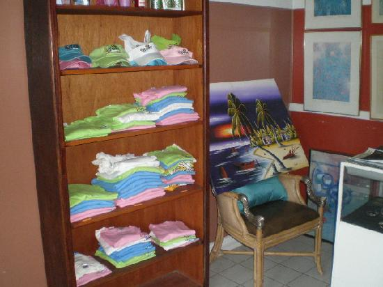 Cafe La Florence Treasure Cay