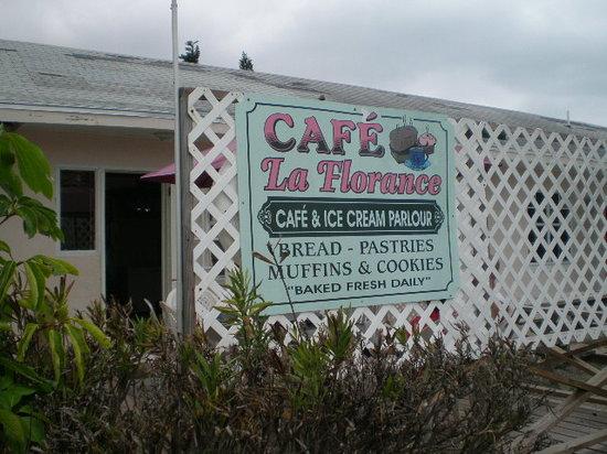 Cafe La Florence Treasure Cay Omdömen om restauranger