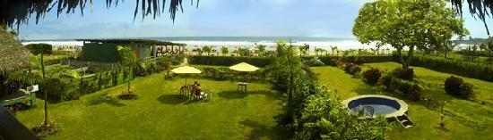 Hostal Kundalini: Panoramica