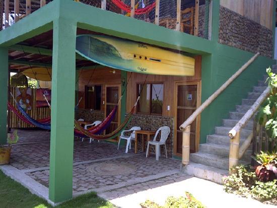 Hostal Kundalini2