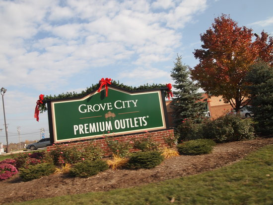 Grove City-bild