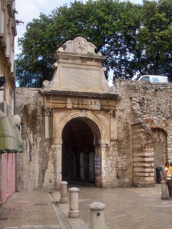 Sea Gate (Morska vrata)