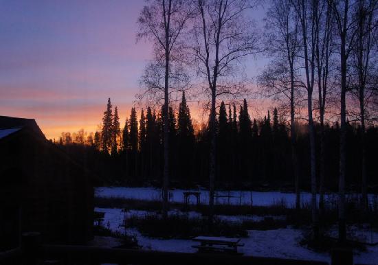 Riverbend Log Cabins & Cottage Rentals照片