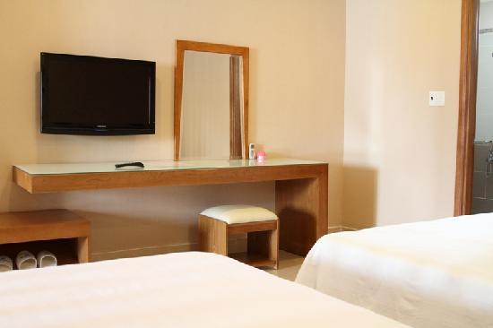 Hai Son Hotel: VIP room