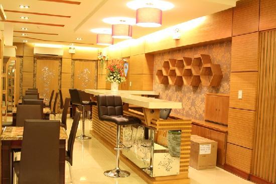 Hai Son Hotel: Restaurant