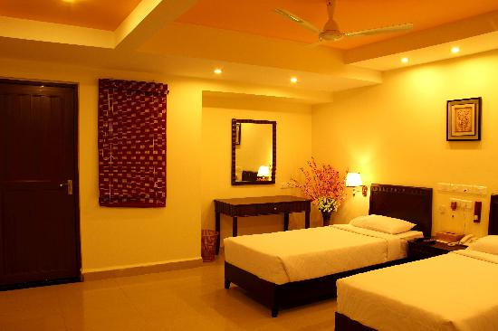 AVN Arogya Ayurveda Retreat