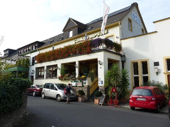 Hotel, Gasthaus &  Restaurant zur Post