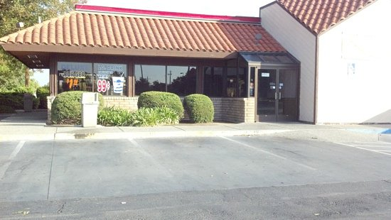 King's Burgers: king's Burger's, 1295 E. Manning Ave., Reedley, Ca.