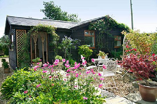 The Garden Cottage,: The Garden Cottage