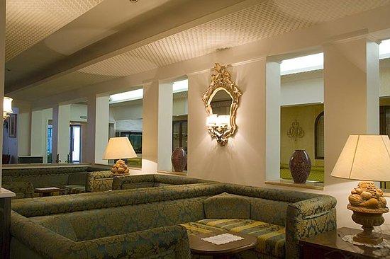 Hotel Grand Torino: bar