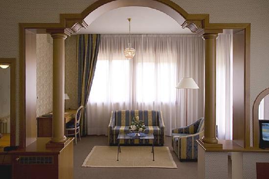 Hotel Grand Torino: superior