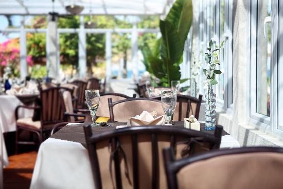 Furama Resort Danang : Sunny Don Cipriani's