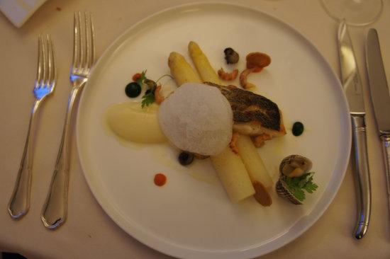 Restaurant St.-Nicolas