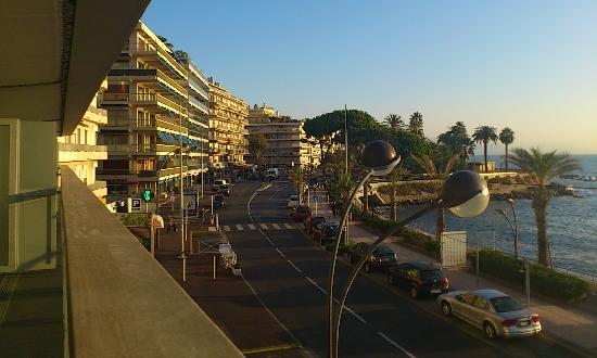 Royal Antibes Hotel, Residence, Beach & Spa: what a Beauty !