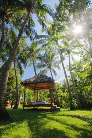 Furama Resort Danang: Spa