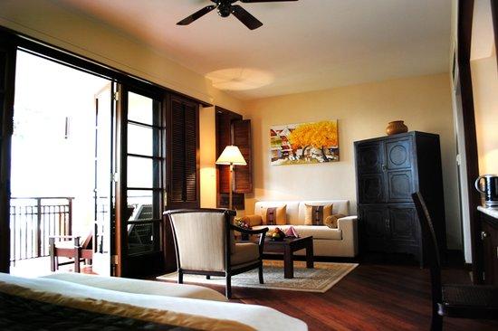 Furama Resort Danang: Ocean Deluxe