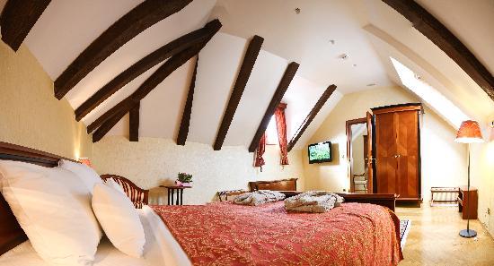 Hotel Kazbek : Kazbek Suite