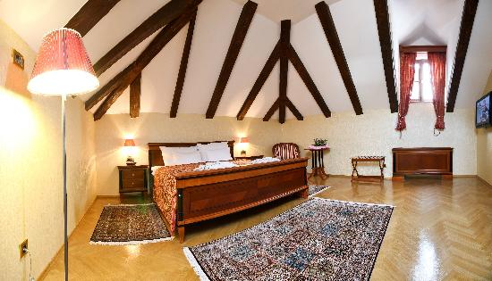 Hotel Kazbek: Kazbek Suite