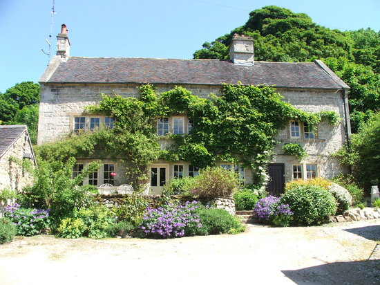 Photo of Swiers Farm House Carsington