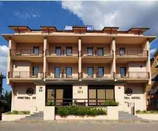 Hotel Kristall: l'hotel