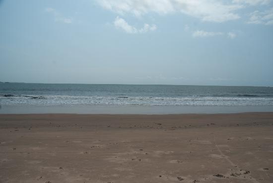 Che Shale Beach: spiaggia dorata