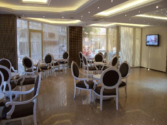 Grand Anatolia Hotel: Lobby