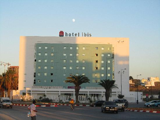 Ibis Tanger City Center : Ibis Tangier