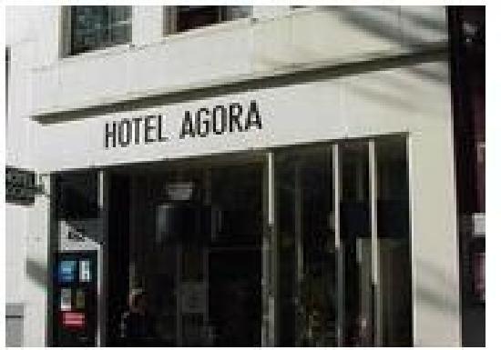 Hotel Agora: AGORA GROTTY HOTEL