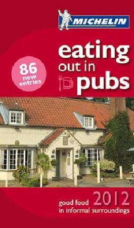 White Hart Village Inn: Michelin Pub Guide 2012
