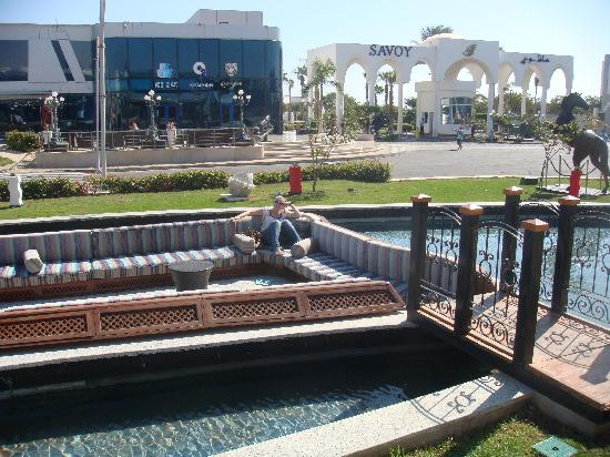 Savoy Sharm El Sheikh Holidays In Egypt