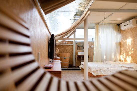 Siif Design Hotel: Suite
