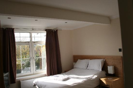 Clifton Lodge Hotel: Executive Room