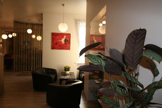 Hotel Edvards: Lobby_2