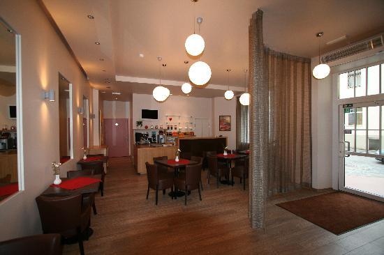 Hotel Edvards: Lobby_3