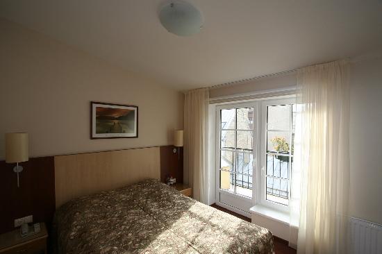 Hotel Edvards: Room