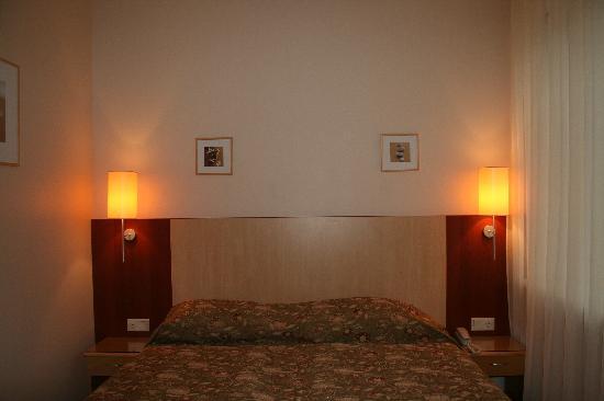 Hotel Edvards: DBL