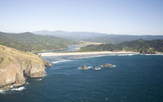 provided by: Lincoln City Visitor and Convention Bureau