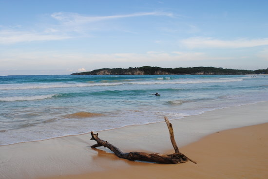 Macao Beach : beach