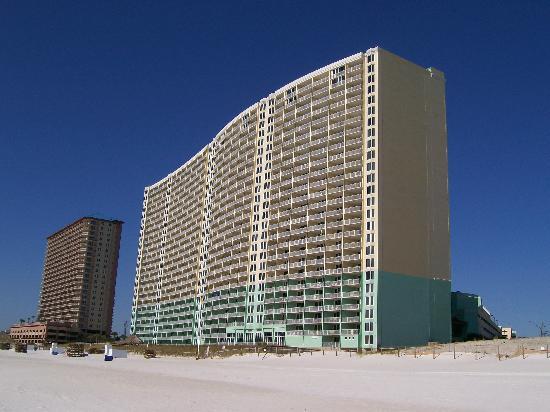 Wyndham Panama City Beach Florida The Best Beaches In World