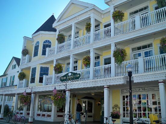 Main Street Inn and Suites 사진