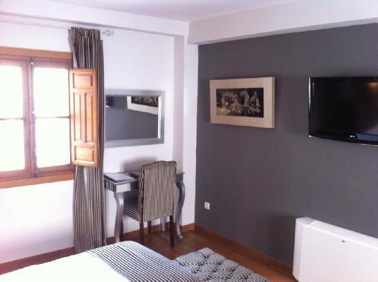 Hospederia del Atalia: otra de la habitacion suite 201