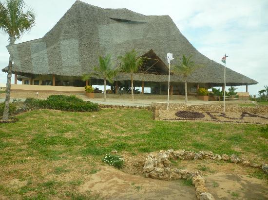 Ora Resort Watamu Bay照片