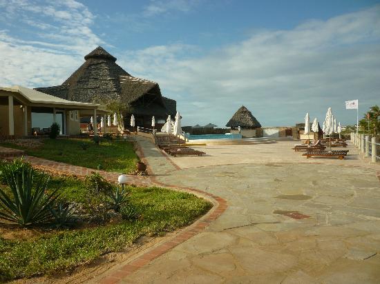 Ora Resort Watamu Bay: piscina