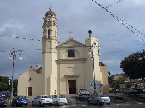 Basilica Pontificia Minore di Sant'Elena Imperatrice