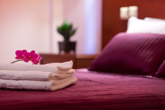 Athens Odeon Hotel: Single Room