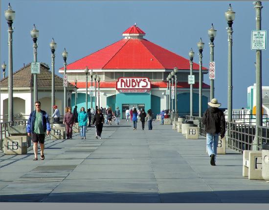 Tripadvisor Hunnington Beach Restaurants