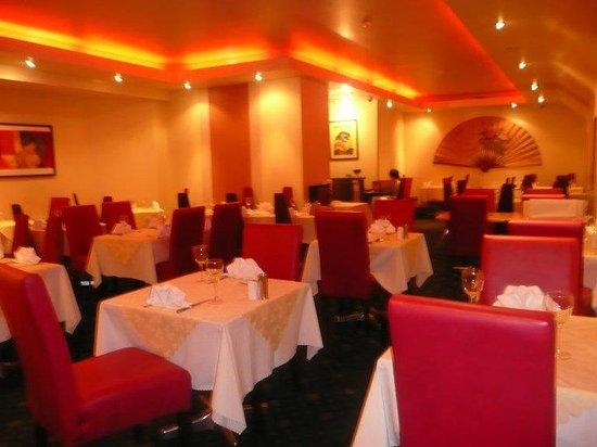 Phoenix Court : Our Restaurant!!